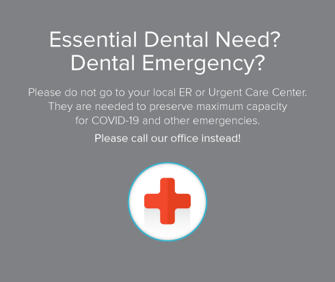 Essential Dental Need & Dental Emergency - Woods Dental Group and Orthodontics