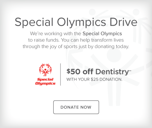Special Olympics Drive - Woods Dental Group and Orthodontics