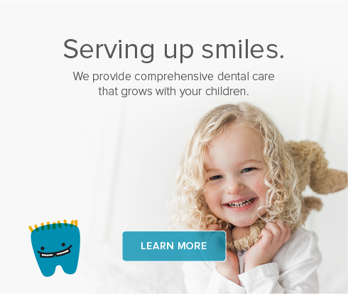 Woods Dental Group and Orthodontics - Pediatric Dentistry